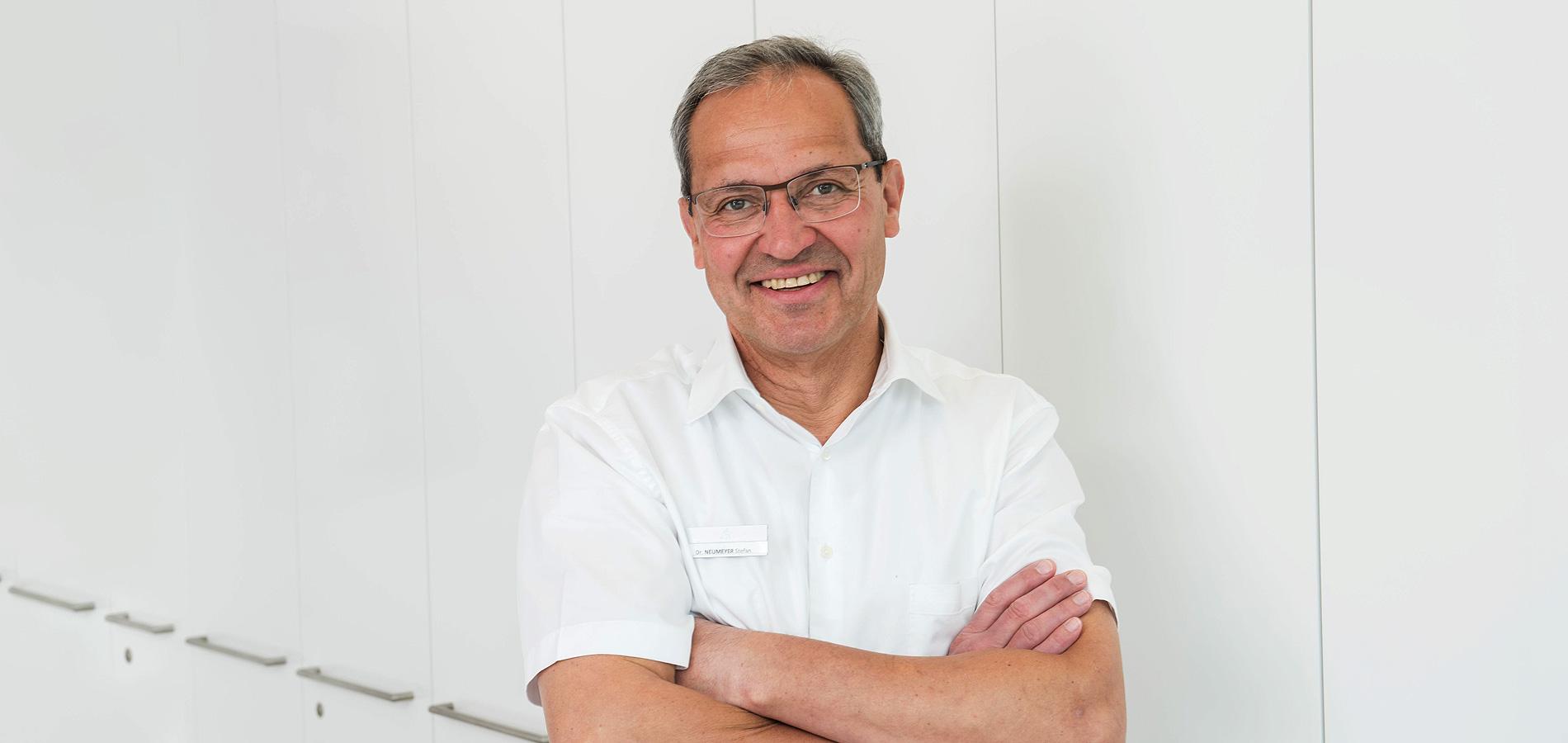 Dr. Neumeyer - Zahnarzt in Eschlkam